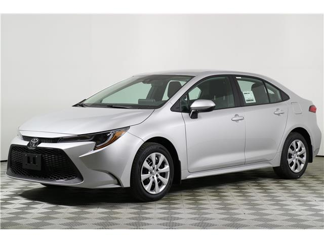 2020 Toyota Corolla LE (Stk: 292991) in Markham - Image 3 of 20