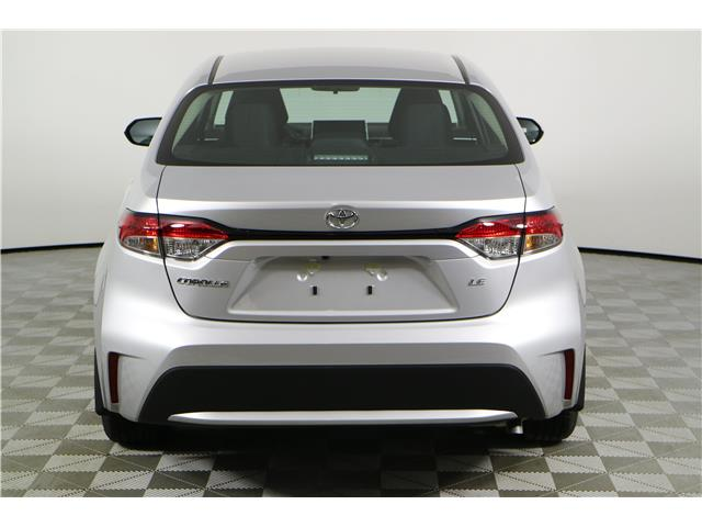 2020 Toyota Corolla LE (Stk: 292991) in Markham - Image 6 of 20