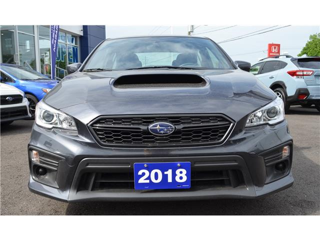 2018 Subaru WRX Base (Stk: Z1499) in St.Catharines - Image 2 of 18