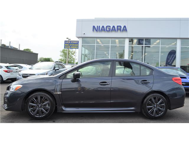 2018 Subaru WRX Base (Stk: Z1499) in St.Catharines - Image 3 of 18