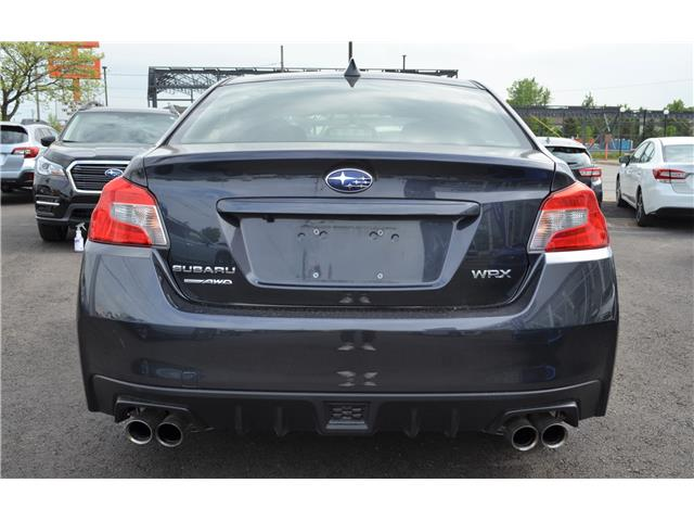 2018 Subaru WRX Base (Stk: Z1499) in St.Catharines - Image 4 of 18
