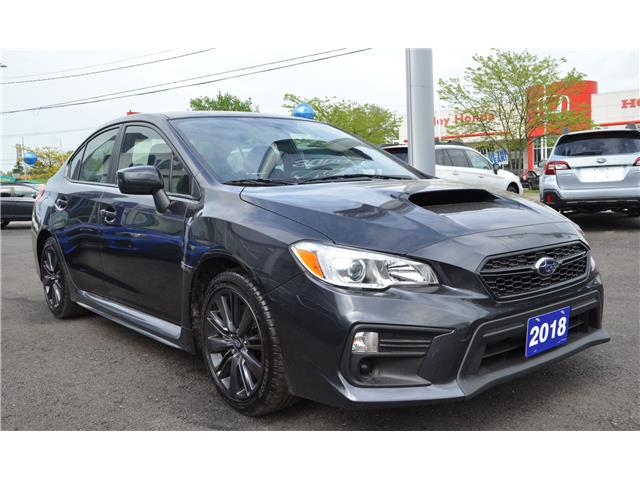 2018 Subaru WRX Base (Stk: Z1499) in St.Catharines - Image 6 of 18