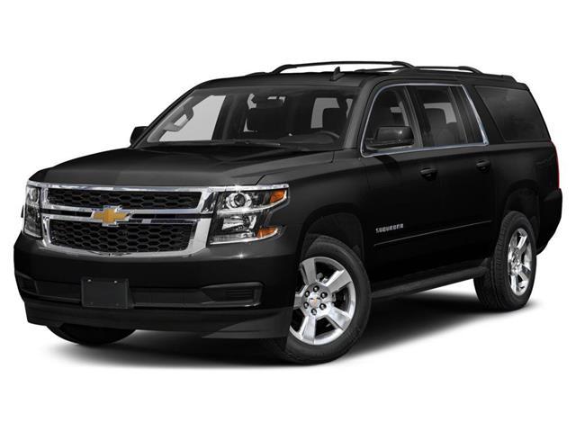 2019 Chevrolet Suburban LT (Stk: 19SU015) in Toronto - Image 1 of 9