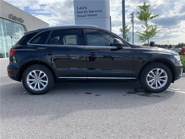 2014 Audi Q5 2.0 Progressiv (Stk: B8650) in Oakville - Image 2 of 20