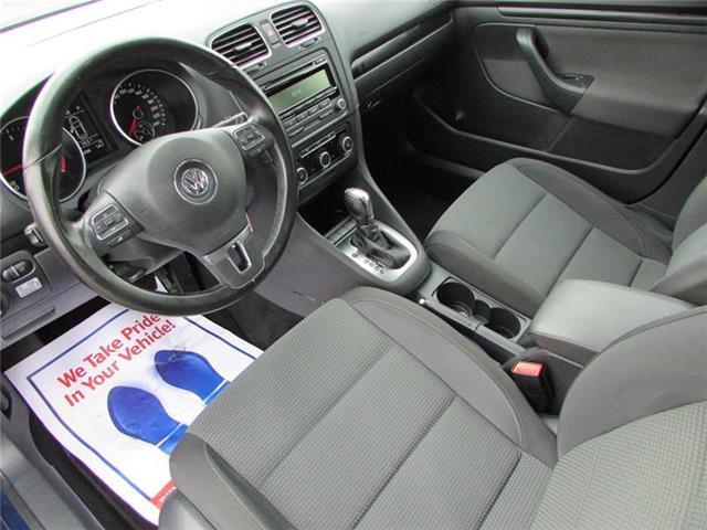2014 Volkswagen Golf 2.0 TDI Comfortline (Stk: 9930P) in Toronto - Image 11 of 19
