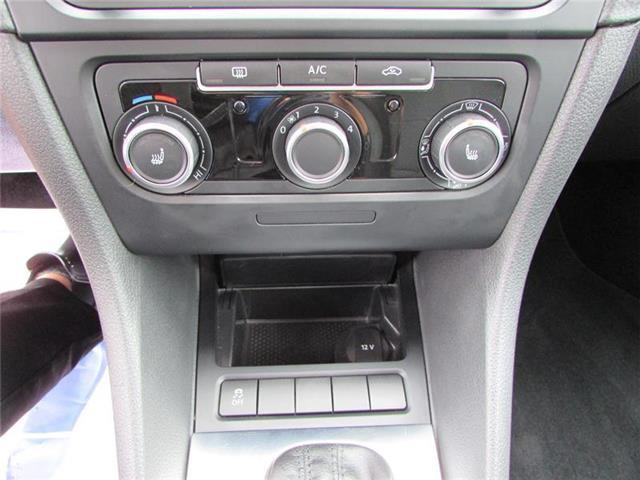 2014 Volkswagen Golf 2.0 TDI Comfortline (Stk: 9930P) in Toronto - Image 15 of 19