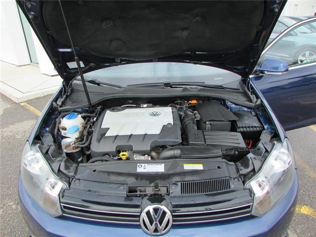 2014 Volkswagen Golf 2.0 TDI Comfortline (Stk: 9930P) in Toronto - Image 19 of 19