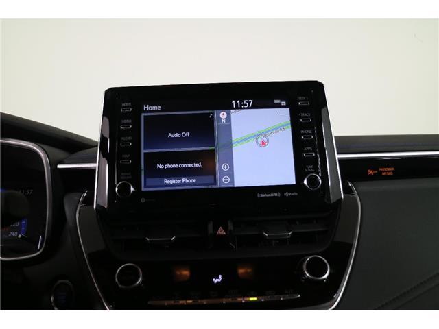 2020 Toyota Corolla XSE (Stk: 293018) in Markham - Image 17 of 27