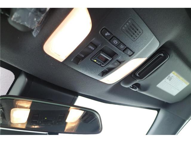 2020 Toyota Corolla XSE (Stk: 292460) in Markham - Image 29 of 29