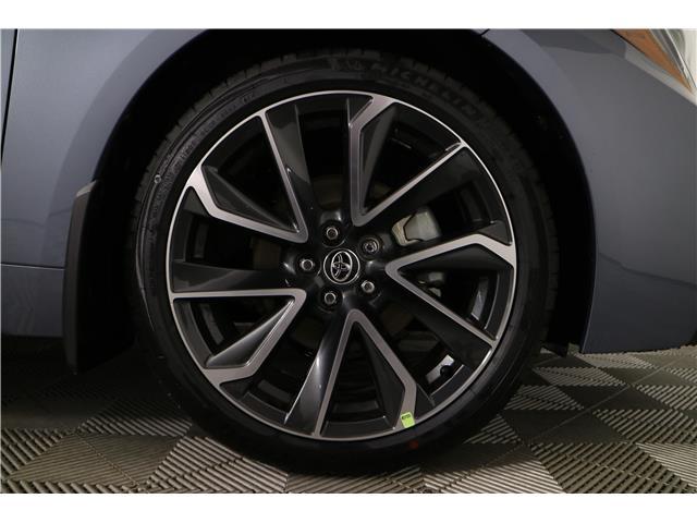 2020 Toyota Corolla XSE (Stk: 293015) in Markham - Image 9 of 29