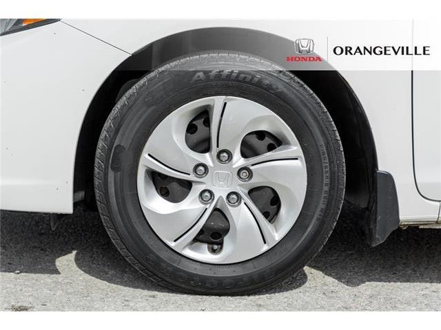 2014 Honda Civic LX (Stk: F19104A) in Orangeville - Image 4 of 18