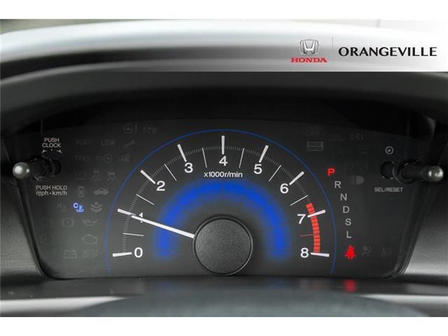 2014 Honda Civic LX (Stk: F19104A) in Orangeville - Image 10 of 18