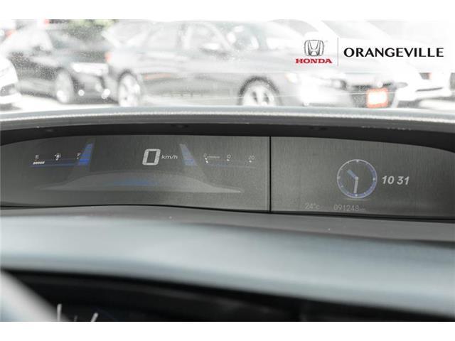2014 Honda Civic LX (Stk: F19104A) in Orangeville - Image 11 of 18