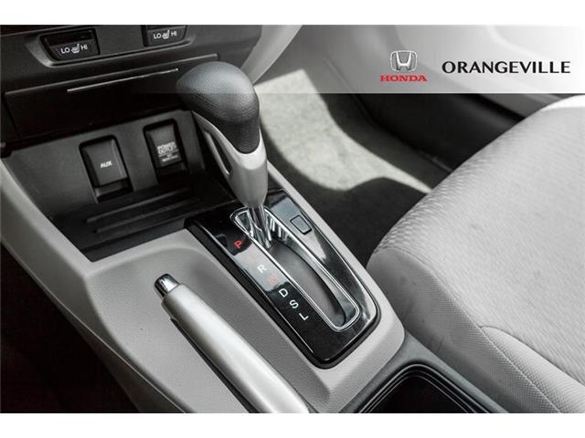 2014 Honda Civic LX (Stk: F19104A) in Orangeville - Image 13 of 18
