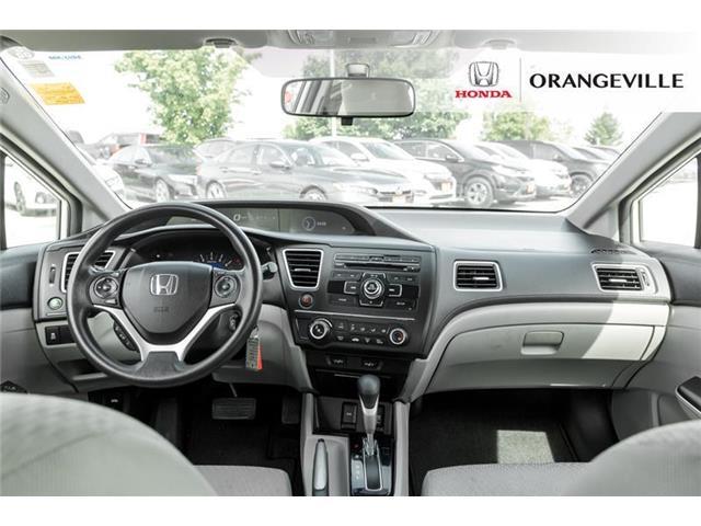 2014 Honda Civic LX (Stk: F19104A) in Orangeville - Image 17 of 18