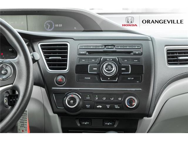 2014 Honda Civic LX (Stk: F19104A) in Orangeville - Image 18 of 18