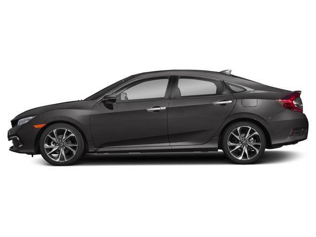 2019 Honda Civic Touring (Stk: F19266) in Orangeville - Image 2 of 9