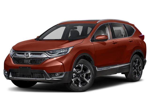 2019 Honda CR-V Touring (Stk: V19260) in Orangeville - Image 1 of 9