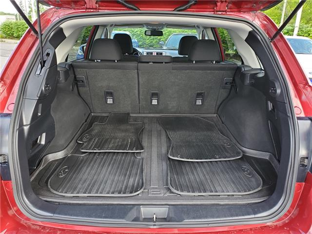 2016 Subaru Outback 3.6R Touring Package (Stk: U3647LD) in Whitby - Image 24 of 25