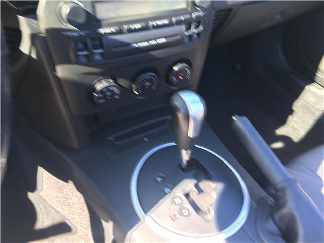 2006 Mazda MX-5 GX (Stk: UC5754) in Woodstock - Image 12 of 14