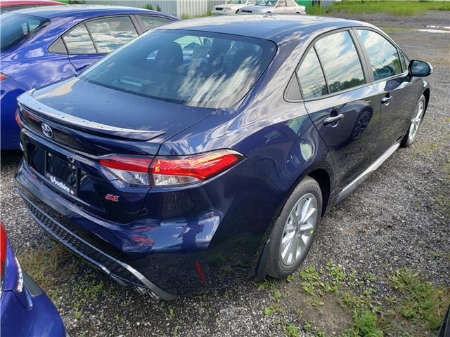 2020 Toyota Corolla SE (Stk: 20-107) in Etobicoke - Image 5 of 5