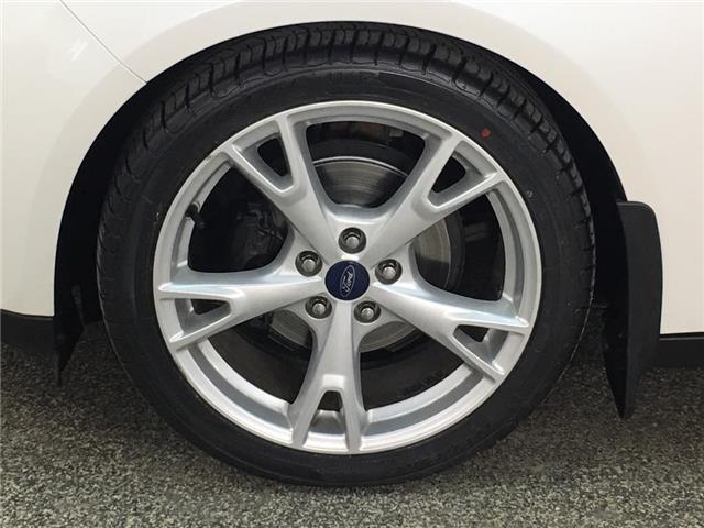 2016 Ford Focus Titanium (Stk: 35132W) in Belleville - Image 24 of 29