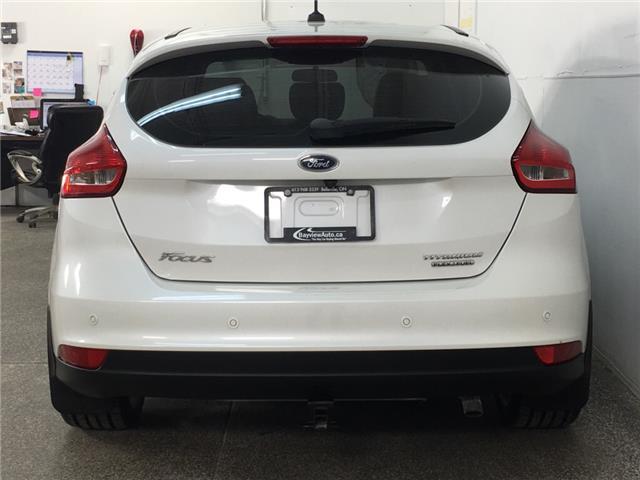 2016 Ford Focus Titanium (Stk: 35132W) in Belleville - Image 6 of 29