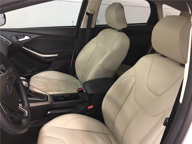 2016 Ford Focus Titanium (Stk: 35132W) in Belleville - Image 10 of 29