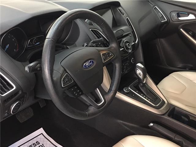2016 Ford Focus Titanium (Stk: 35132W) in Belleville - Image 18 of 29