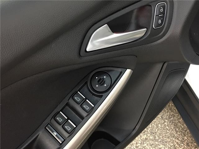 2016 Ford Focus Titanium (Stk: 35132W) in Belleville - Image 23 of 29