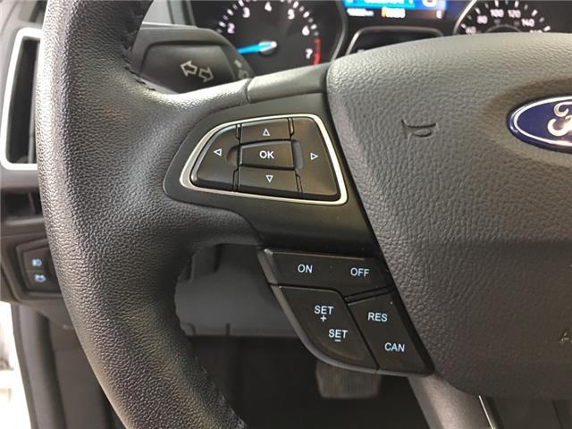 2016 Ford Focus Titanium (Stk: 35132W) in Belleville - Image 15 of 29