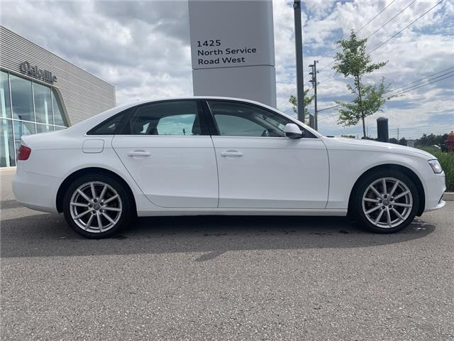 2014 Audi A4 2.0 Progressiv (Stk: B8606) in Oakville - Image 2 of 19