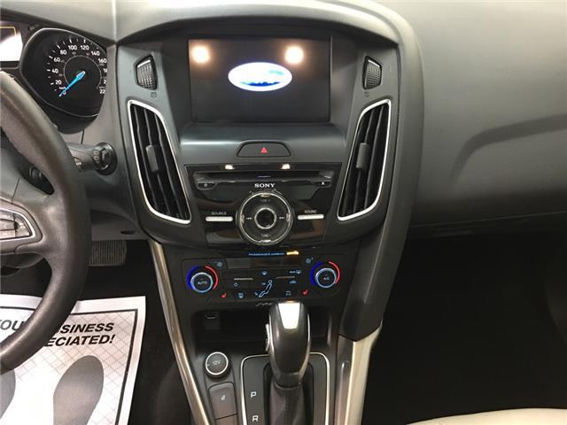 2016 Ford Focus Titanium (Stk: 35132W) in Belleville - Image 9 of 29