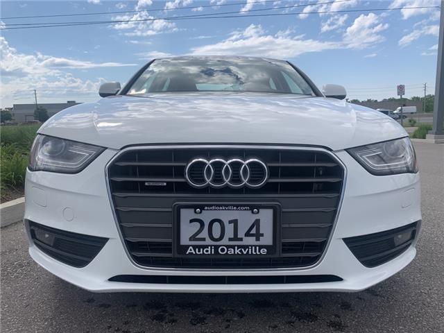 2014 Audi A4 2.0 Progressiv (Stk: B8606) in Oakville - Image 8 of 19
