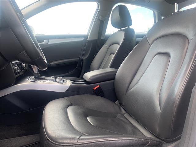 2014 Audi A4 2.0 Progressiv (Stk: B8606) in Oakville - Image 9 of 19