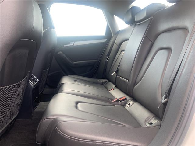2014 Audi A4 2.0 Progressiv (Stk: B8606) in Oakville - Image 10 of 19