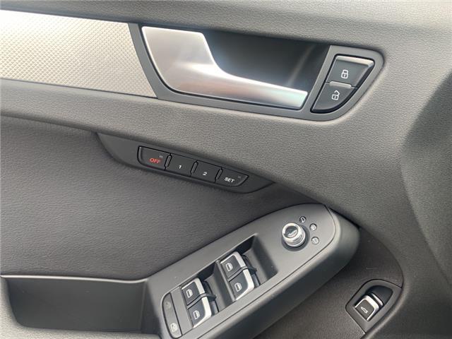 2014 Audi A4 2.0 Progressiv (Stk: B8606) in Oakville - Image 12 of 19