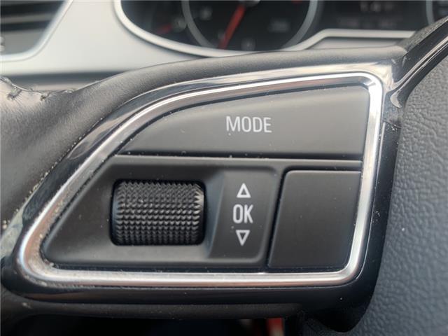 2014 Audi A4 2.0 Progressiv (Stk: B8606) in Oakville - Image 13 of 19