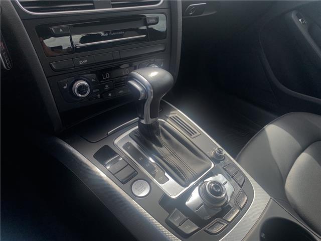 2014 Audi A4 2.0 Progressiv (Stk: B8606) in Oakville - Image 17 of 19