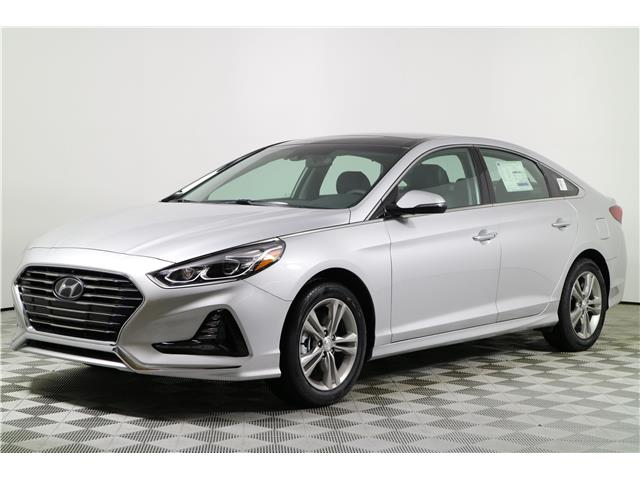 2019 Hyundai Sonata Luxury (Stk: 194697) in Markham - Image 3 of 25