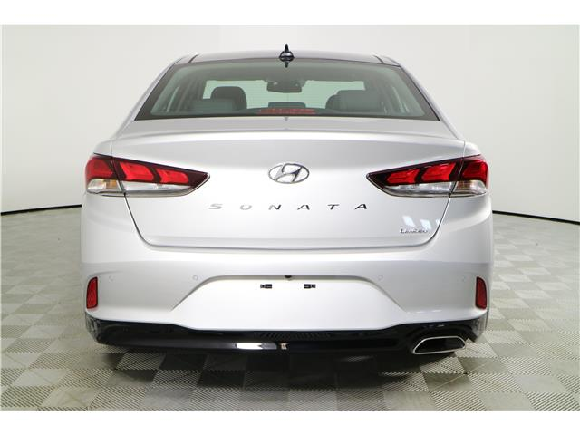 2019 Hyundai Sonata Luxury (Stk: 194697) in Markham - Image 6 of 25