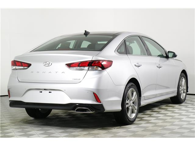 2019 Hyundai Sonata Luxury (Stk: 194697) in Markham - Image 7 of 25