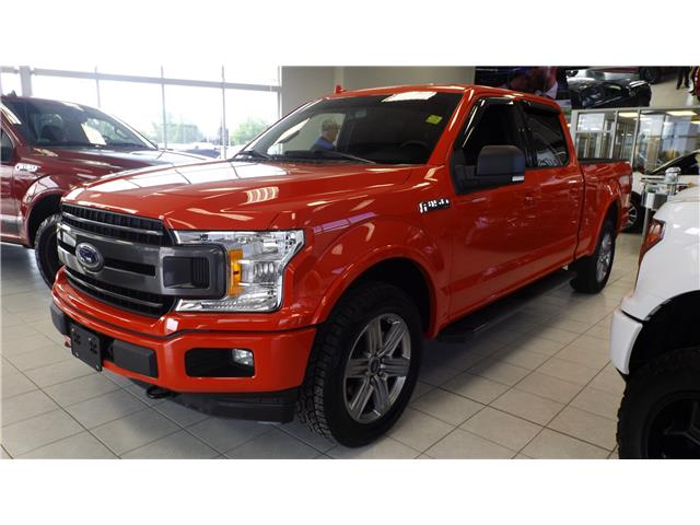 2018 Ford F-150 XLT (Stk: 19-9851) in Kanata - Image 1 of 16