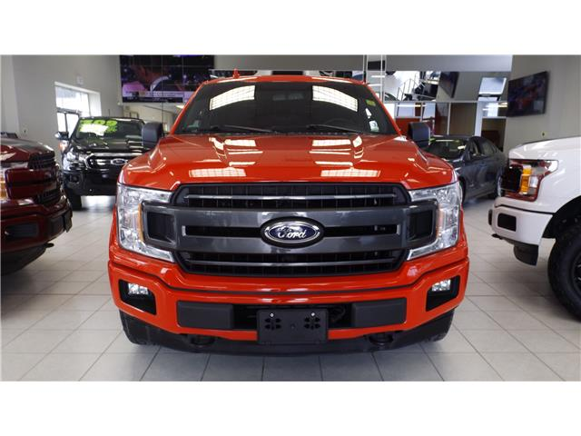 2018 Ford F-150 XLT (Stk: 19-9851) in Kanata - Image 2 of 16