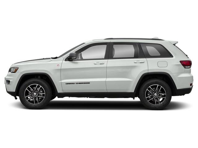 2018 Jeep Grand Cherokee Trailhawk (Stk: LF6993) in Surrey - Image 2 of 9