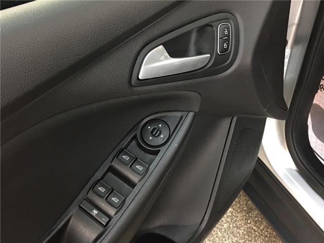 2015 Ford Focus SE (Stk: 35058J) in Belleville - Image 20 of 26