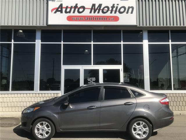 2014 Ford Fiesta SE (Stk: 19525) in Chatham - Image 2 of 15