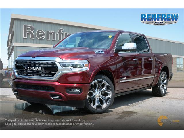 2019 RAM 1500 Limited (Stk: K217) in Renfrew - Image 2 of 20