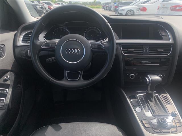 2014 Audi A4 2.0 Progressiv (Stk: B8606) in Oakville - Image 19 of 19