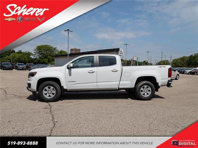 2019 Chevrolet Colorado WT (Stk: 193840) in Kitchener - Image 2 of 10